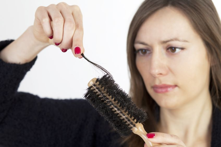 Losing Hair? 6 Lifestyle Changes You Need to Make Right Now