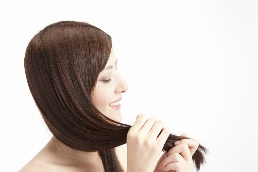 6 Golden Rules for Healthy Hair