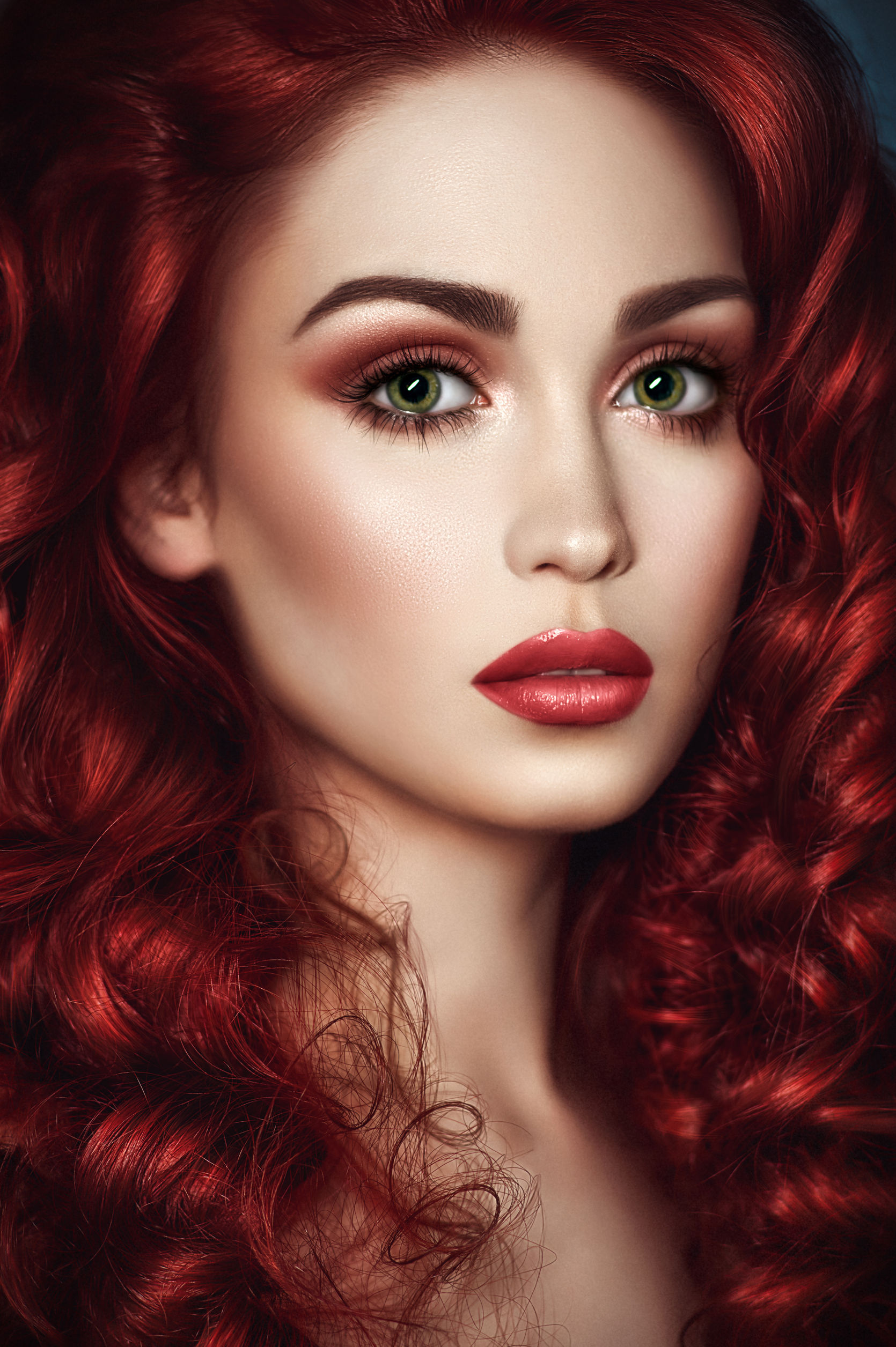 What S The Best Hair Color For Green Eyes Juvetress