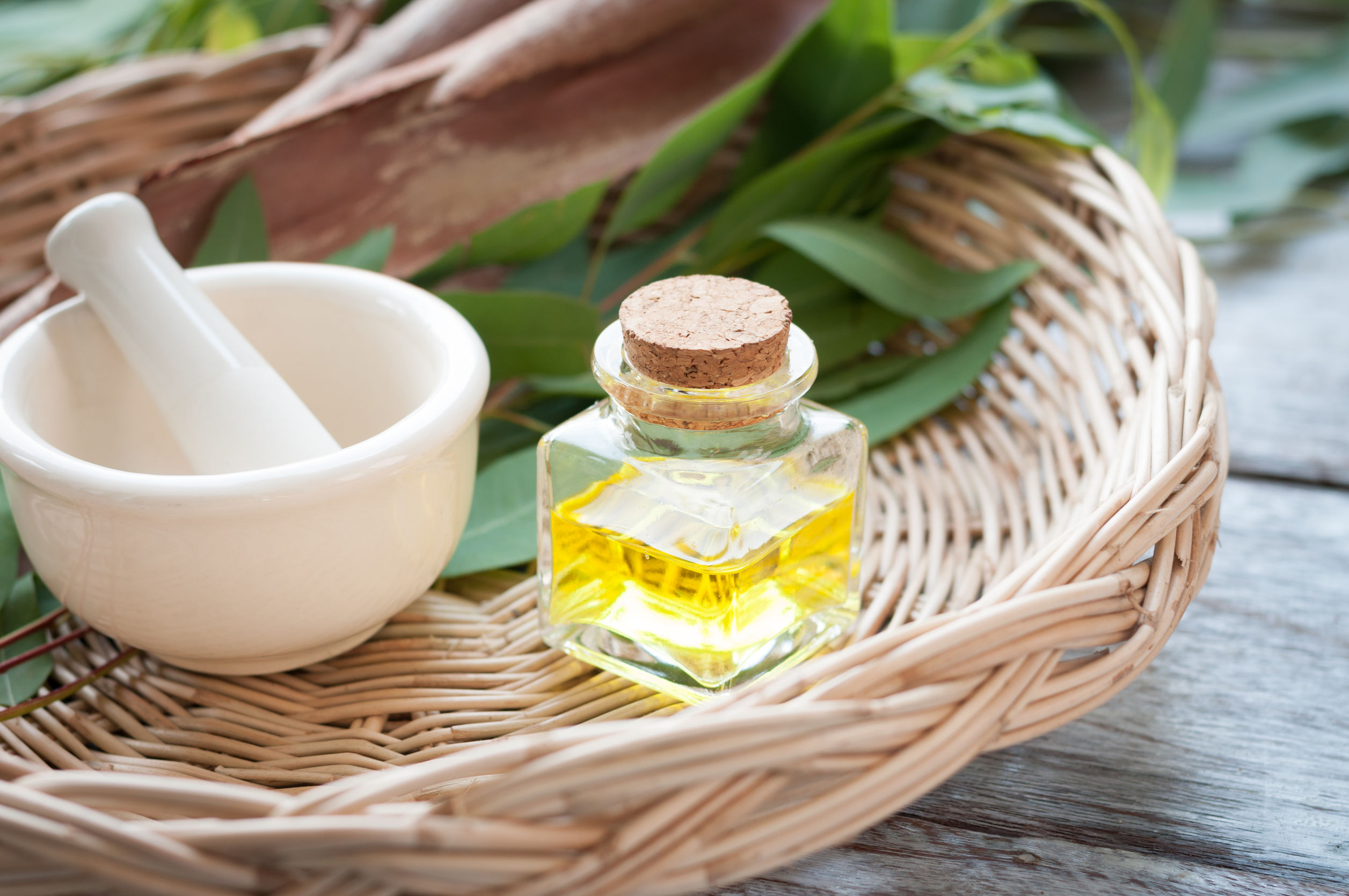 Essential Oils For Hair | JuveTress