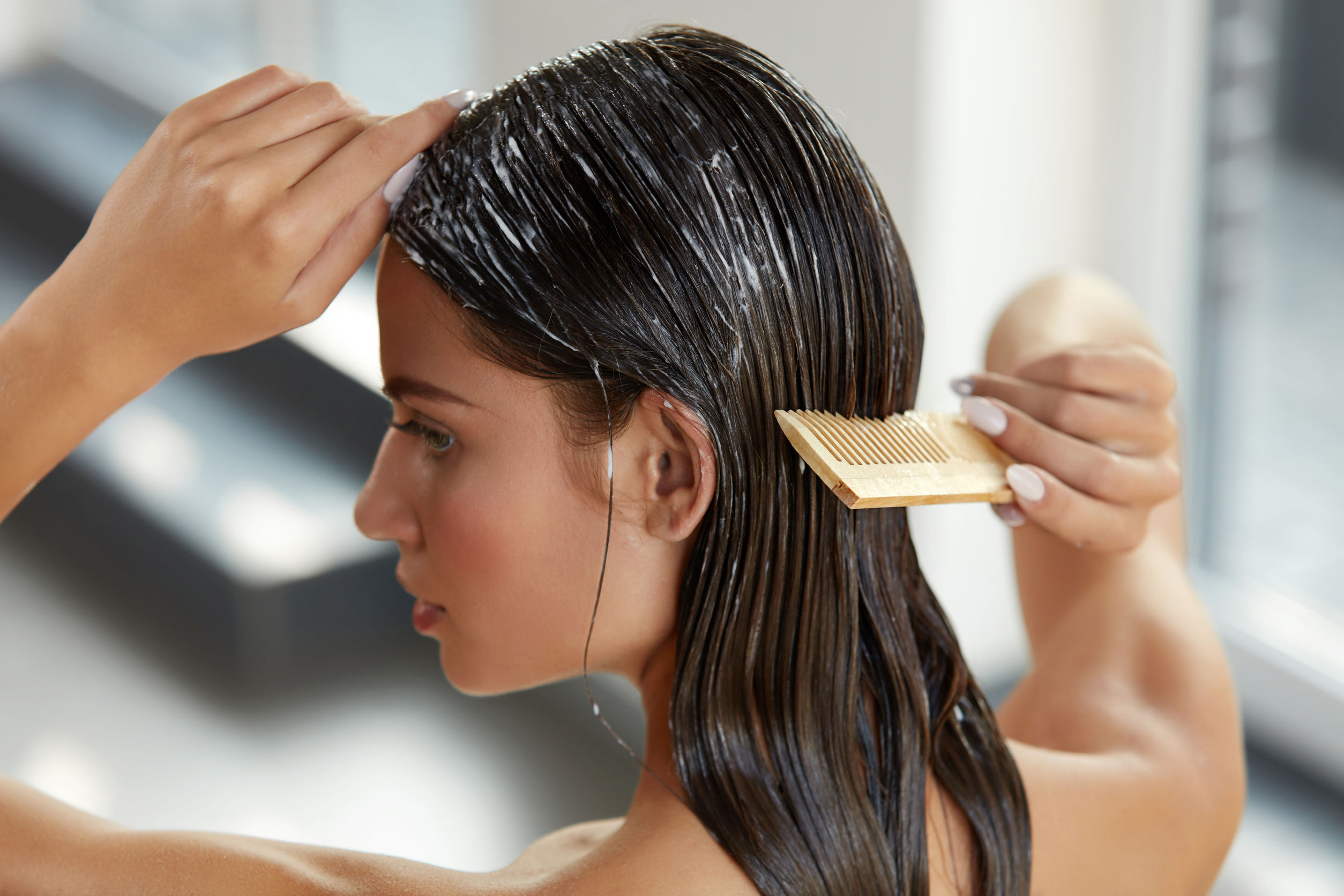 7 Top Tips for Healthy Hair Growth