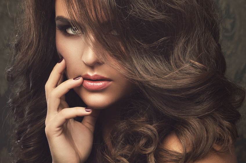 The Best Hair Color For Warm Skin Tones Juvetress