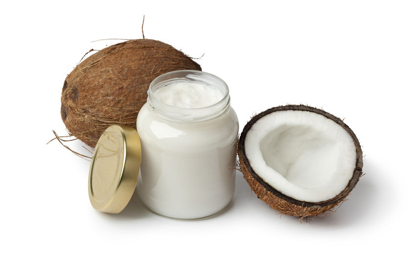 Coconut Oil for Hair | JuveTress