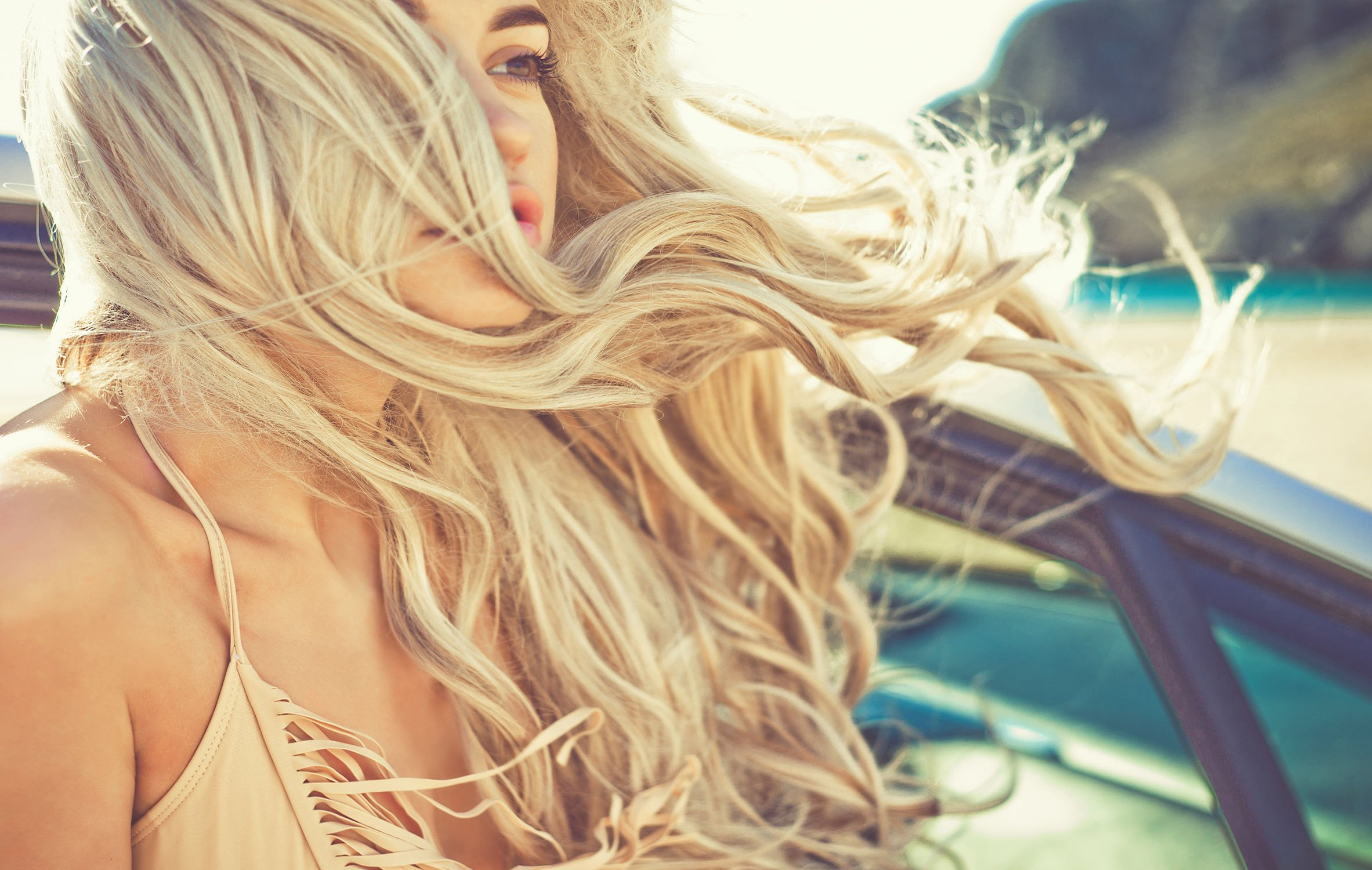 The Best Highlights for Blondes