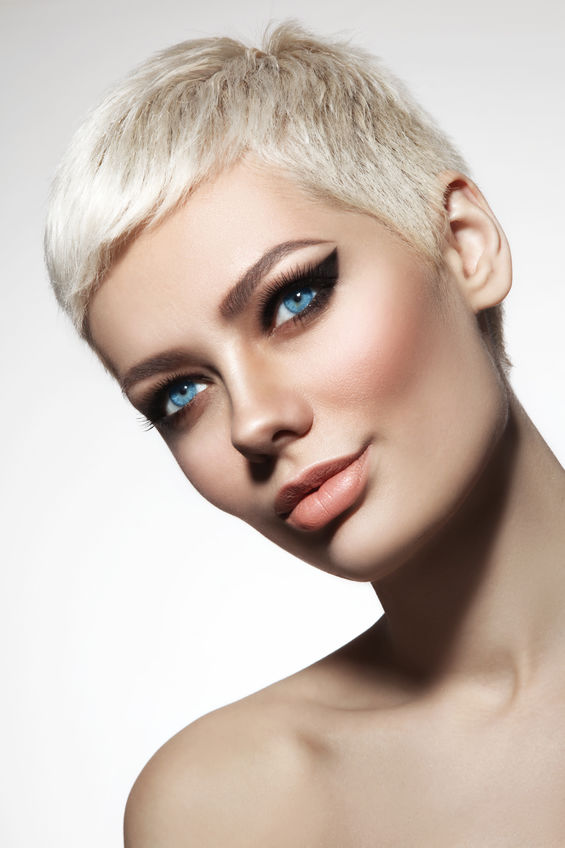best hair color for blue eyes | JuveTress