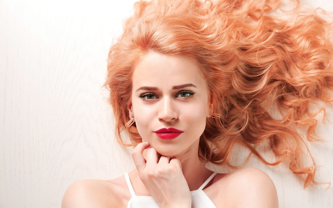 How to Choose the Best Highlights for Red Hair