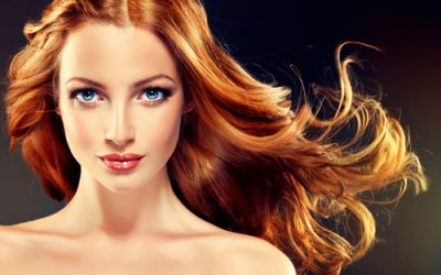 The Best Shade of Red Hair For You!