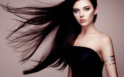 The Best Shade of Brown Hair For You!
