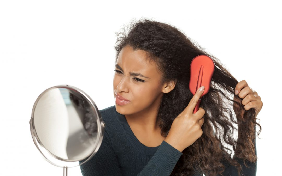 The Best Hair Brush For Your Hair Type