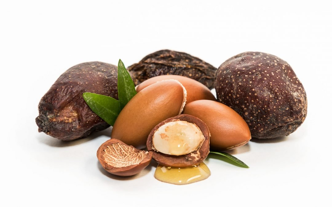 Does Argan Oil Help Promote Healthy Hair Growth?