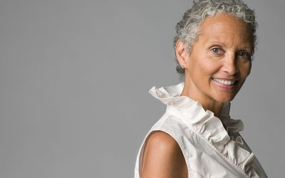 Your Best Tips for Going Gray