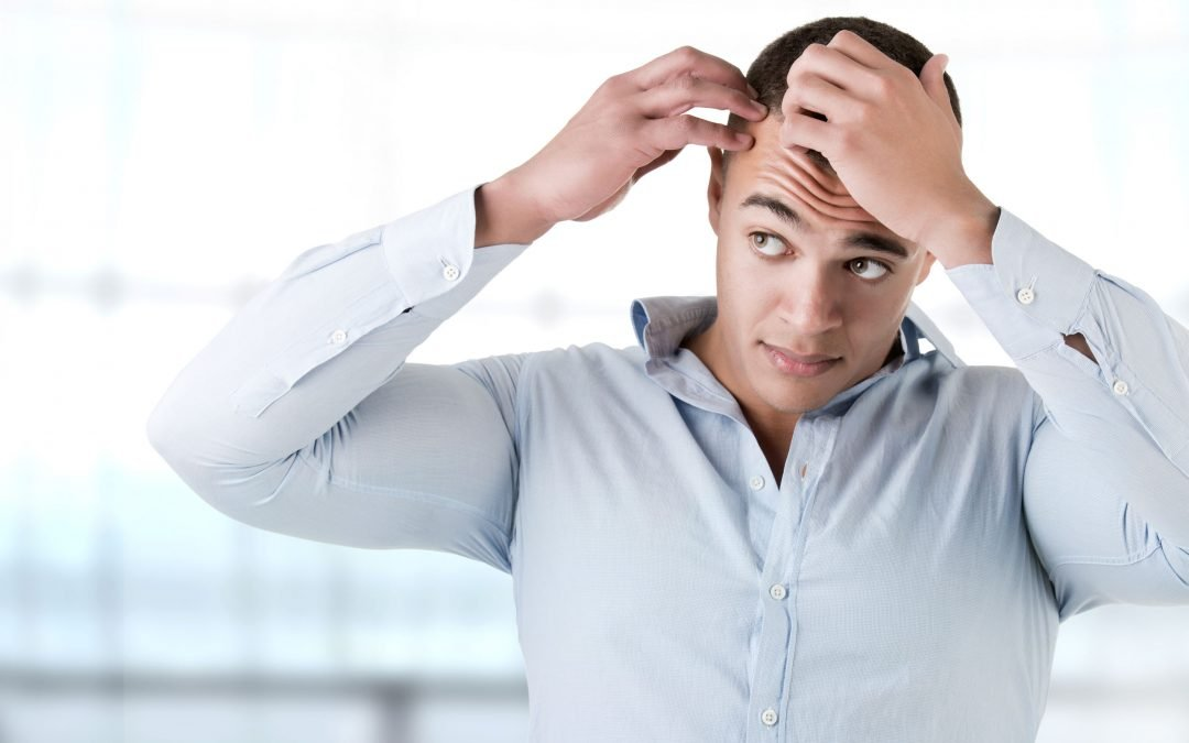 Early Signs Of Balding – How Can I Tell If I'm Going Bald?