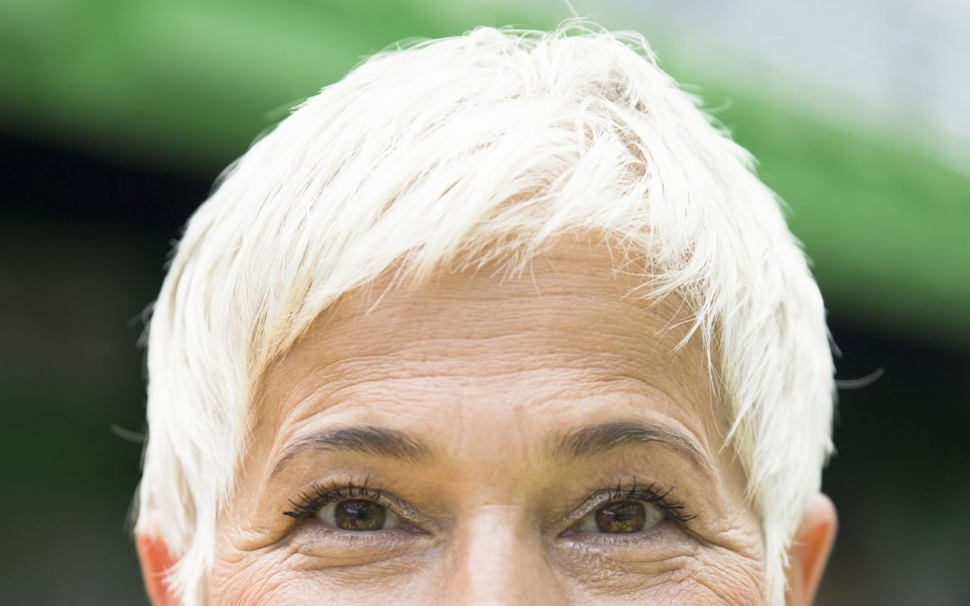 White Hair Causes: Can Low Vitamin D Cause Grey Hair?